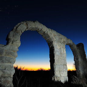 Dalmatian Stonehenge by Davor Strenja - Buildings & Architecture Public & Historical