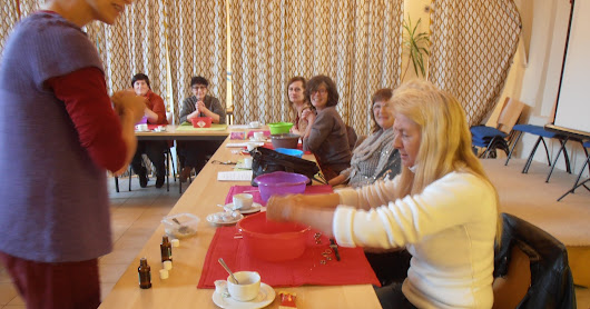 Workshop huidzorg