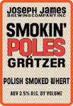 Joseph James Smokin Poles Gratzer