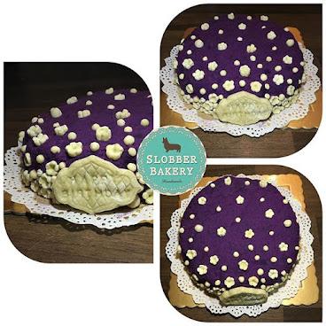 訂制生日蛋糕