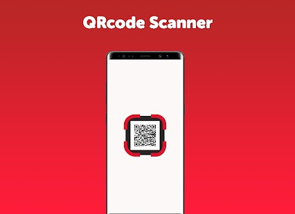 Qrcode and Barcode Scanner + Generator 2017 - náhled