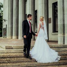Wedding photographer Elina Kabakova (artvisionlv). Photo of 23.08.2017