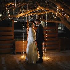Wedding photographer Sergey Yanovskiy (YanovskiY). Photo of 19.04.2018