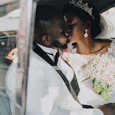 Hochzeitsfotograf Volodymyr Ivash (skilloVE). Foto vom 31.03.2018