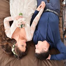 Wedding photographer Lana Melnikova (SvetlanaMel). Photo of 22.04.2017