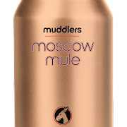 Muddlers Moscow Mule