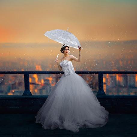 Wedding photographer Aytaç Çelik (photographyaytac). Photo of 24.01.2018