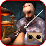 VR Zombies Warrior Shooter 1.1 Apk