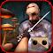 VR Zombies Warrior Shooter 1.1 Apk