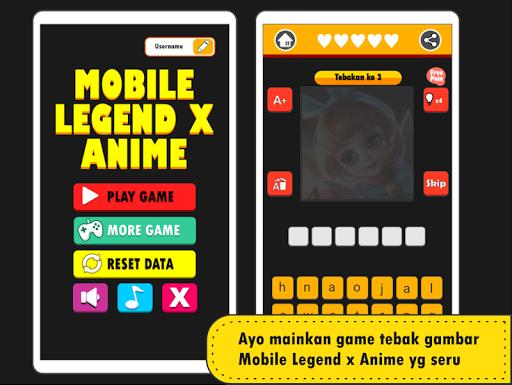 Quiz Mobile Legends Guess Image 1.0.7 screenshots 1