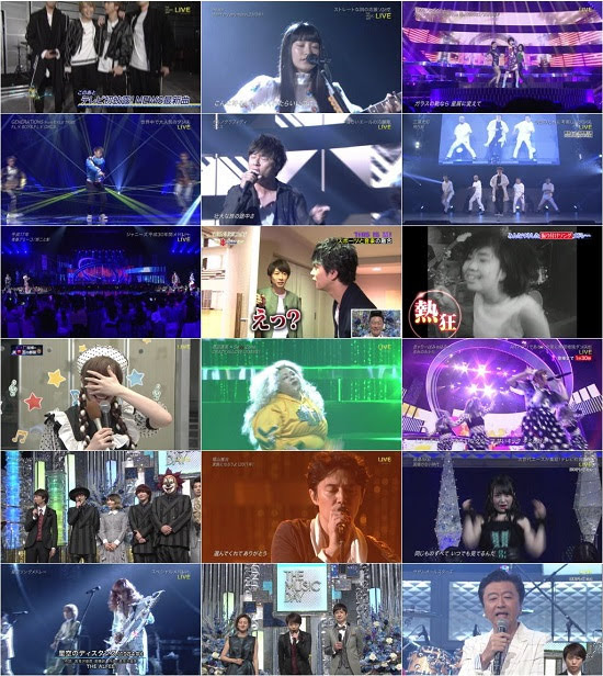 (TV-Music)(720p) THE MUSIC DAY 2018 Part1 & Part2 180707
