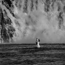 Wedding photographer Carlos Peinado (peinado). Photo of 12.04.2017