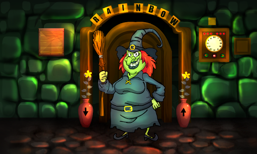 Halloween Room Escape 1.0.16 screenshots 1