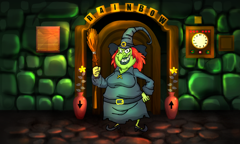 Halloween Room Escape Cheat APK MOD Free Download 1.0.16
