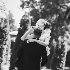 Wedding photographer Natalya Nagornykh (nahornykh). Photo of 17.09.2017