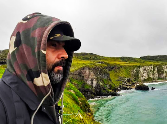 sulle rotte irlandesi dei vichinghi... di _kiaralw_