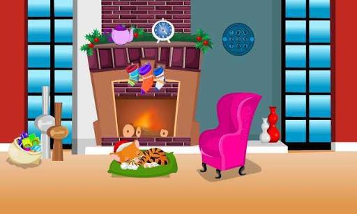 Foto do Find Santas Gift
