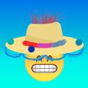 Emojis Chapines