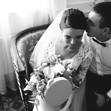 Wedding photographer Tatyana Khotlubey (TanyaKhotlubiei). Photo of 26.07.2017