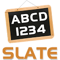 Slate for Kids icon