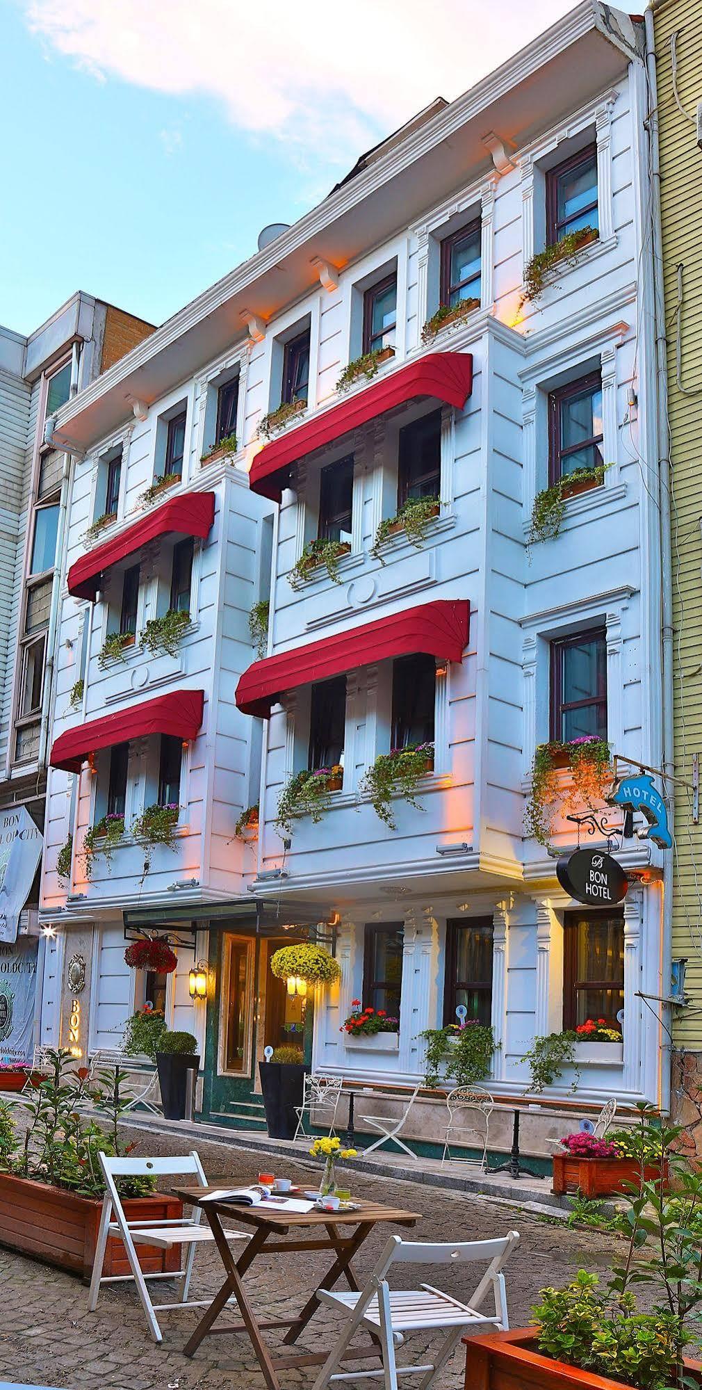 Bon Hotel Old City