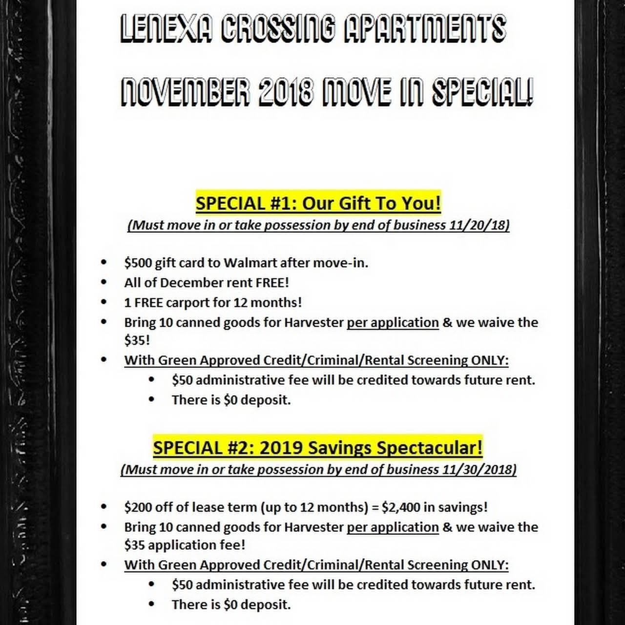 Lenexa Crossing Apartments - Apartment Complex in Lenexa