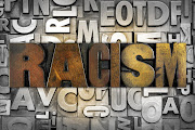 The word racism