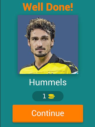 Guess The Football Player 3.19.6z screenshots 6