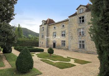 château à Saint-Jean-Pied-de-Port (64)