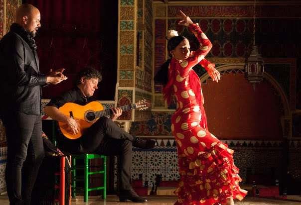 Tablao de Flamenco