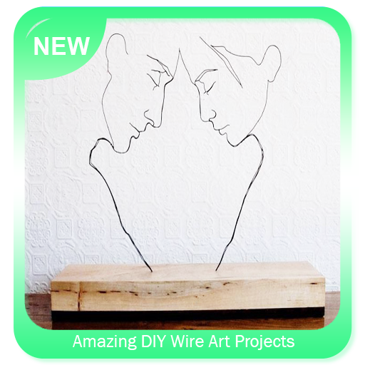 Amazing DIY Wire Art Projects