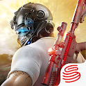 Knives Out-No rules, just fight! icon