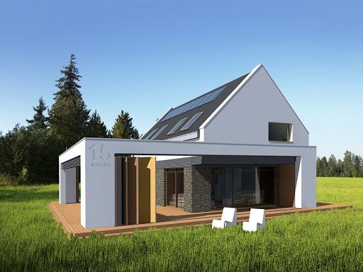 projekt Bornholm 1