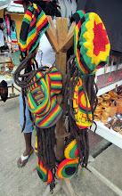 Photo: Bob Marley -tyylinkin olisi saanut hankittua