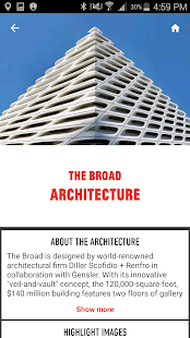 The Broad- screenshot thumbnail