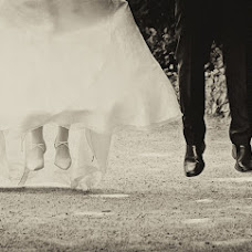Wedding photographer Anna Nikitina (stop-moment). Photo of 27.01.2014
