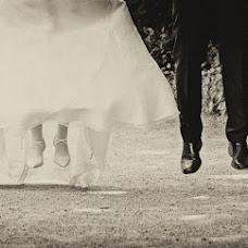 Wedding photographer Anna Nikitina (stop-moment). Photo of 27.01.2014