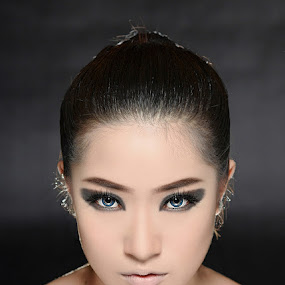 by Lucky Susanto - People Portraits of Women