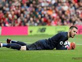 """David De Gea, 14 arrêts contre Arsenal, """"le meilleur gardien du monde"""""""