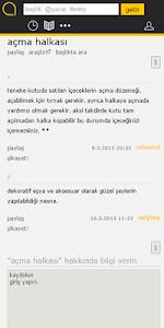 Atasözlük screenshot 0