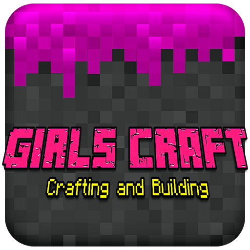 Girls Craft : Crafting and Building