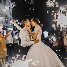 Wedding photographer Maksim Pyanov (maxwed). Photo of 15.10.2018