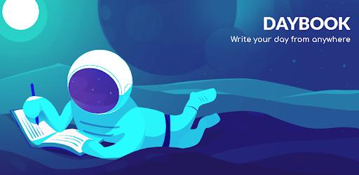 Приложения в Google Play – Daybook - <b>Diary</b>, <b>Journal</b>, Note