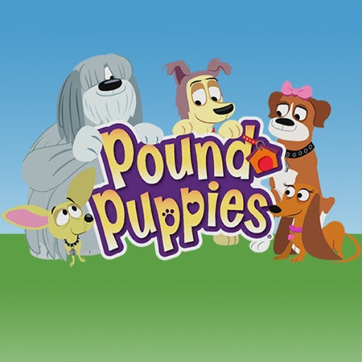Сериалы в Google Play – Pound Puppies
