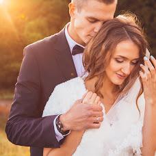 Wedding photographer Anastasiya Balakhonceva (artpersona). Photo of 29.09.2017