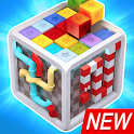 Joy Box: puzzles all in one icon