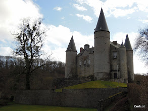 Photo: Chateau Vêves