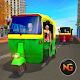 City Tuk Tuk Real Driving: Rickshaw Driver Game for PC-Windows 7,8,10 and Mac