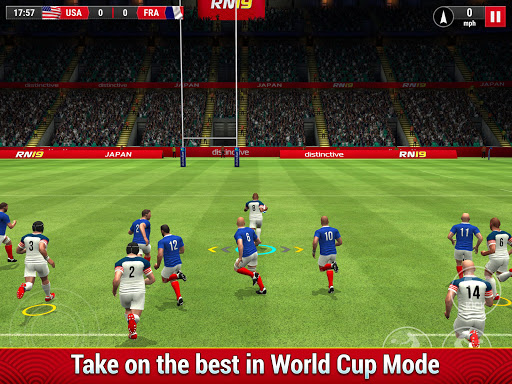 Rugby Nations 19 1.3.2.152 screenshots 15