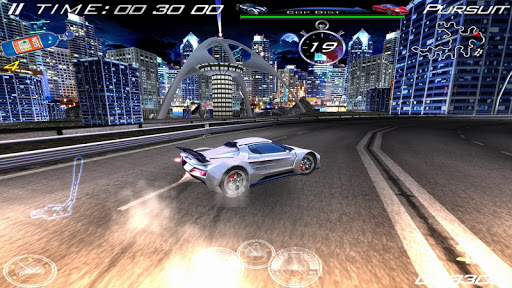 Speed Racing Ultimate 5 Screenshot